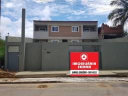 SAM [F063] Casa 3 quartos - 70m² - Centro da Serra - Use seu FGTS