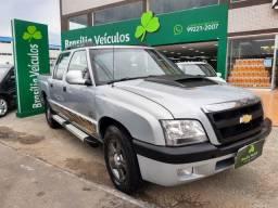 S10 Rodeio CD 2011. Novidade Aqui na Brasilia Veículos