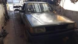 Sucata Saveiro GL - ano 1992 - Para retirada de peças