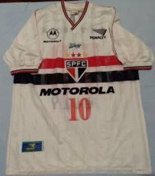 Camisa São Paulo spfc