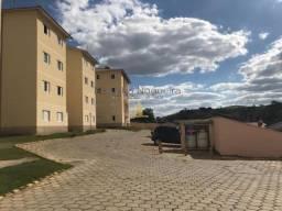 Apartamento térreo no Residencial Milão em Monte Sião-MG