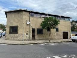 B.6435 Casa 4 quartos à venda no Santa Terezinha em Juiz de Fora - MG