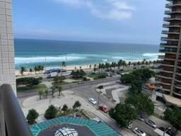 Título do anúncio: Apartamento para alugar, 59 m² por R$ 350,00/dia - Barra da Tijuca - Rio de Janeiro/RJ