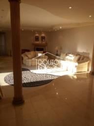 Apartamento para alugar com 4 dormitórios em Jardim anália franco, São paulo cod:1345DR