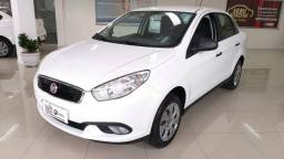 Fiat Siena Attractiv 1.4 05 Pas 2019 Flex