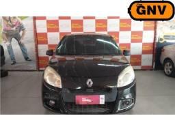 Renault Sandero 2012 1.6 privilége 16v flex 4p automático