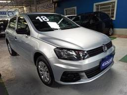 Volkswagen Gol GOL TRENDLINE 1.0 T.FLEX 12V 5P FLEX MANUAL