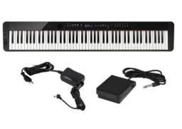 Piano Digital Casio Privia Px S 3000 Bk Px-s3000