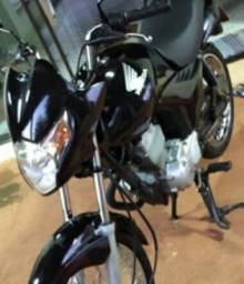 Honda Titan 150 cc