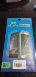 Pícula de vidro para iPhone 6 nova
