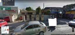 Casa com amplo terreno na Parangaba, 4 quartos, 10,5x33m