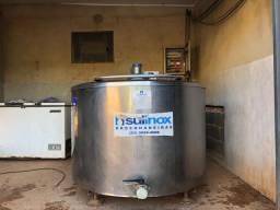 Tanque Resfriador de Leite - SULINOX