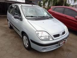 Renault - Scenic 1.6 Completo - 2004