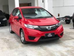 Honda Fit LX Automatico 2015
