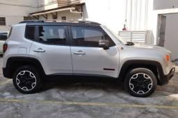 Jeep renegade trailwalk