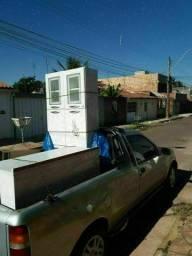 FRETES MUDANÇAS & MONTADOR DE MÓVEIS PROFISSIONAL  / LAGO AZUL