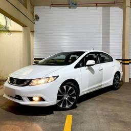 Honda Civic 2.0 LXR Flex