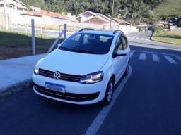 Volkswagen SpaceFox 1.6 2013