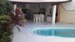 VENDE-SE casa em LAURO DE FREITAS, 6/4, 246m²/PARCELAMOS