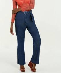 calça jeans fino