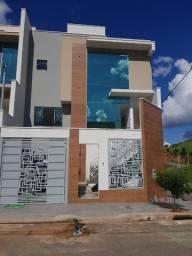 Duplex moderna e em bairro nobre? Esta no Lagoa Santa é perfeita para você!