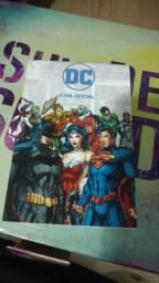 Bloco de Notas DC Comics