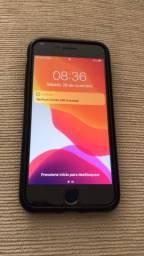 IPhone 7 32gb (único dono) - R$ 1.450,00