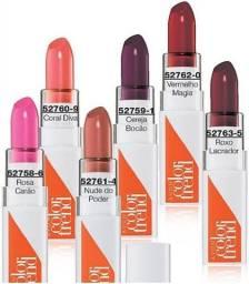 Maquiagem Color Trend ( Avon )