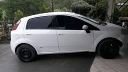 Fiat Punto 2010 1.4 no gnv