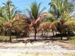 Vende-se terreno de 10x25 na Ilha de Santa Rita - Barra Nova - Aceita carro