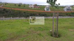G| Terreno Residencial à venda, no Condomínio Residencial Alphaville - São José dos Campos