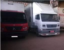 Transporte de Mobília Residencial