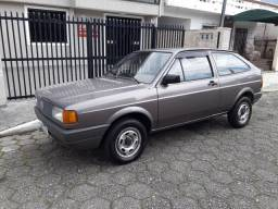 vw gol 1000 ano 1995 relíquia manual chave reserva nota fiscal