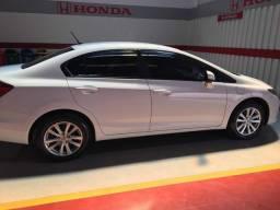 Vendo / Troco Honda Civic