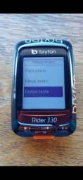 Gps bike Bryton 330