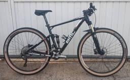 Bicicleta BMC - Full