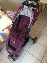 Carrinho City Mini Baby Jogger