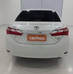 Toyota Corolla 2017 XEI