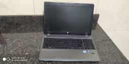 Notebook Hp Probook 4540s Tela: 15.6