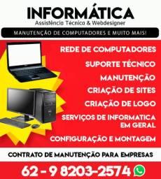 Informatica em Geral