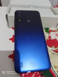 Smartphone Motorola G8