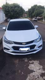 Chevrolet Cruze lt turbo