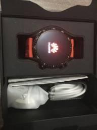 Huawei GT2 46mm novo na caixa sensacional