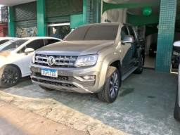 VolkswagenAMAROK V6 3.0 entrada de 20.000,00