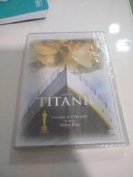 DVD LACRADO ORIGINAL - TITANIC