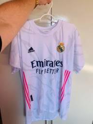 Camiseta do Real Madrid