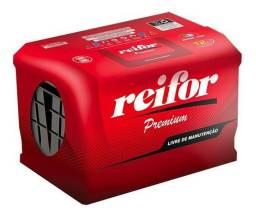 Bateria Reifor Premiun 45Amperes R$ 220,00