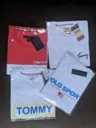 Camisetas importadas Premium