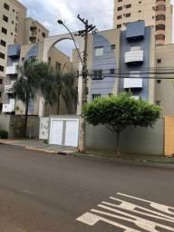 Excelente apartamento para alugar com 1 dormitório no Jd. Nova Aliança, Ribeirão Preto/SP