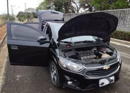 Chevrolet Onix Hatch LTZ 1.4 2017 8V FlexPower 5p Mec 39,000 R$ tabela fipe 44,000 R$